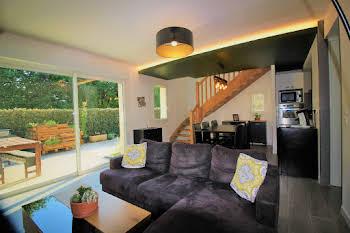 Maison 4 pièces 78,94 m2