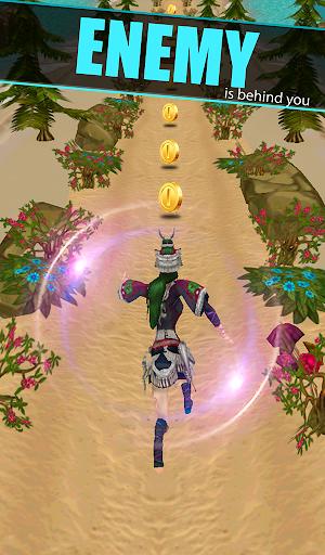 Princess Run Royal Street Chase - Gold Run Game 1.0.2 9