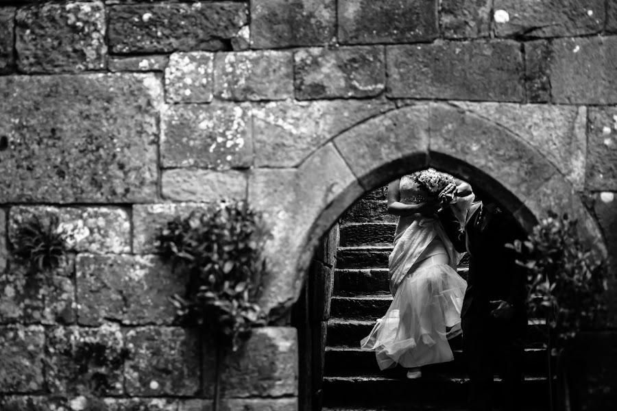 Wedding photographer Chris Sansom (sansomchris). Photo of 05.07.2016