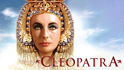 Шлюхи зарубежья приват клеопатра смотреть онлайн
