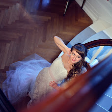 Wedding photographer Pavel Litvak (PavelLitvak). Photo of 17.01.2016