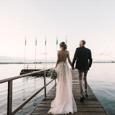 Wedding photographer Nastya Nikolaeva (NastyaEn). Photo of 20.02.2018