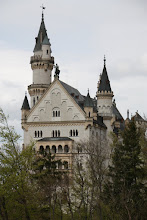 Photo: Day 41 - Schloss Neuschwanstein #2