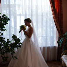 Wedding photographer Petr Anisimov (pr0gramer). Photo of 13.10.2015
