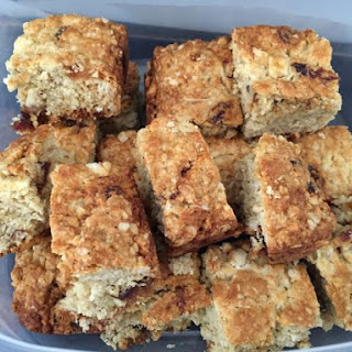Date Oat Slice Recipes.