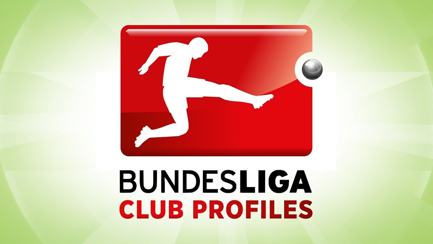 Bundesliga Club Profiles
