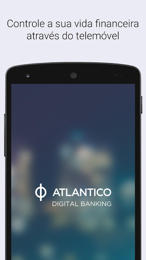 ATLANTICO Europa- screenshot