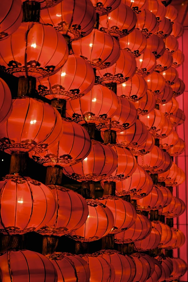 Lanterns by Parth Singh - Artistic Objects Other Objects