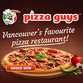 Pizza Guys Vancouver