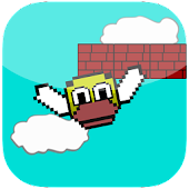 Fly Up! Pixel
