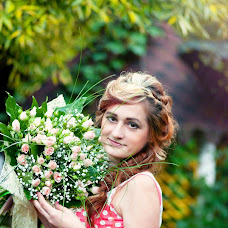 Wedding photographer Svetlana Pankova (littleBird). Photo of 27.09.2014