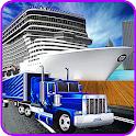 Transporter Ship City Tycoon icon
