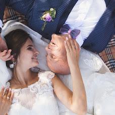 Wedding photographer Aleksey Aleksandrov (Alexandrov). Photo of 10.11.2017
