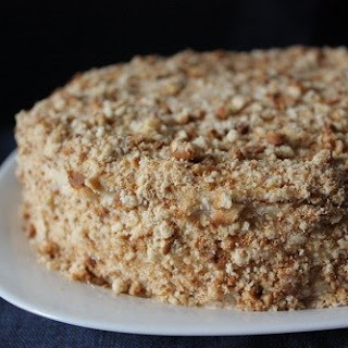 "Cake ""Slavonian"""