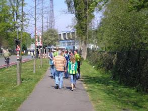 Photo: De laatste keer Zuiderpark ........ FC Den Haag forever !!!