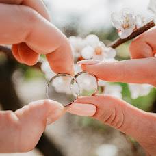 Wedding photographer Yuliya Zaruckaya (juzara). Photo of 04.07.2018