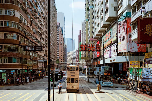 Places to shop in Sheung Wan