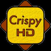 CRISPY HD – ICON PACK 7.2 APK