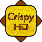 CRISPY HD - ICON PACK icon