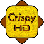 CRISPY HD - ICON PACK 7.1 (Patched)