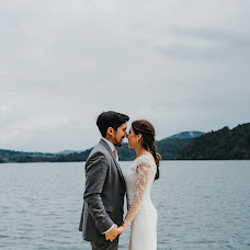 Wedding photographer Bruno Cervera (brunocervera). Photo of 14.09.2019