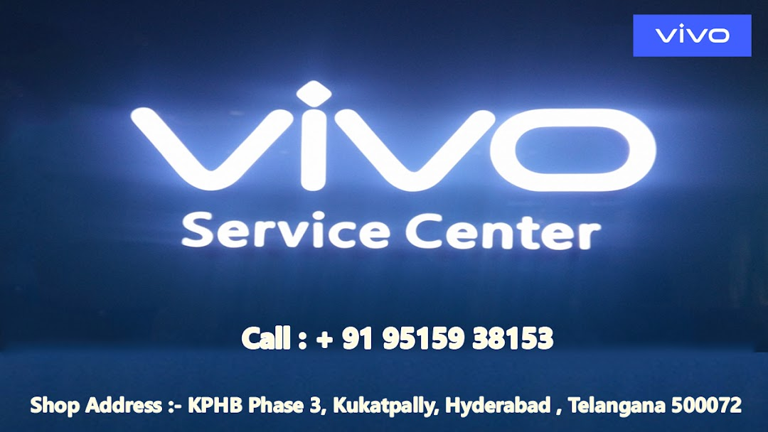 Vivo Service Center In Kukatpally Mobile Phone Repair Shop In Hyderabad