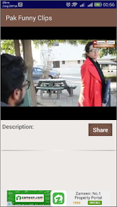 Pakistani Funny Videos 2016 screenshot 6