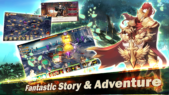 King's Raid Android Apk