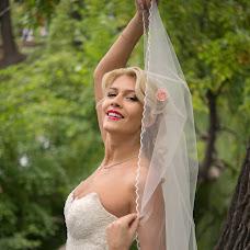 Wedding photographer Vera Sarseneva (Saivera). Photo of 14.09.2015