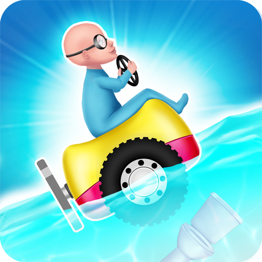 Baby Toilet Race: Cleanup Fun (game)