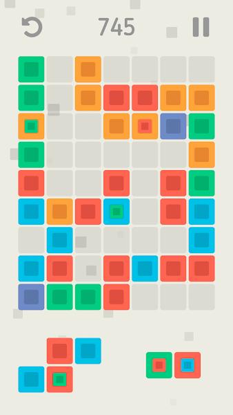 InBlock Puzzle