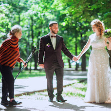 Wedding photographer Andrey Ryzhkov (AndreyRyzhkov). Photo of 19.06.2018