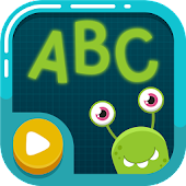 ABC English Learning Videos for Kids