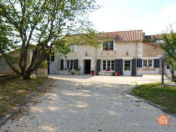 maison à Montamisé (86)