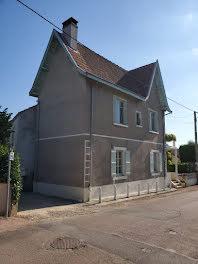 maison à Saint-Vallier (71)