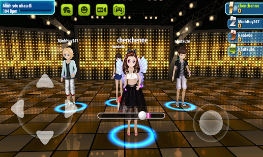 Avatar Musik- screenshot thumbnail