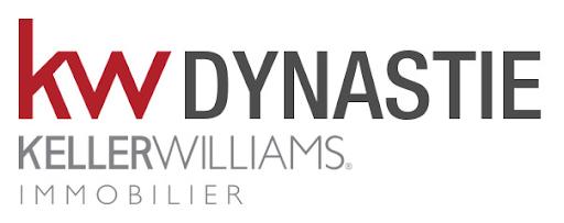 Logo de DYNASTIE IMMOBILIER