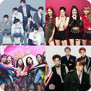 Guess the Kpop song by MV and EARN MONEY