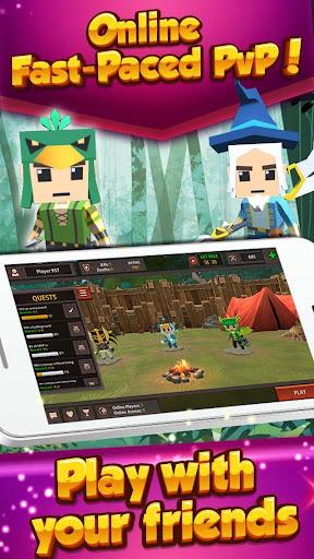 Arena Online - Battle Royale  {cheat|hack|gameplay|apk mod|resources generator} 3