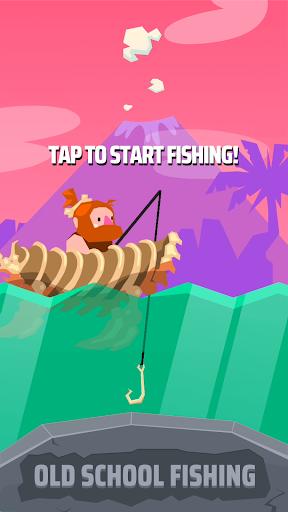 Download Go Fish: Jurassic Pond MOD APK 1