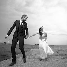 Wedding photographer Mariana Nicolaiescu (1000words). Photo of 02.10.2018