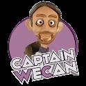 Captain WeCan icon