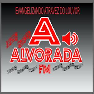 Radio Alvorada FM - náhled