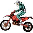 Motocross Wallpapers Custom Dirt Bike New Tab
