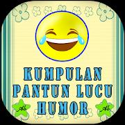 Kumpulan Pantun Lucu Humor