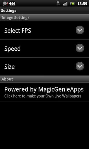 パルースフィールド live wallpaper|玩個人化App免費|玩APPs