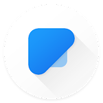 Flux White - Substratum Theme 3.5.1 (Patched)