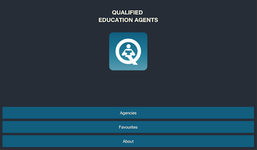 Qualified Education Agents- screenshot thumbnail