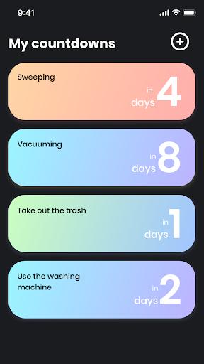 Day Count screenshot 6