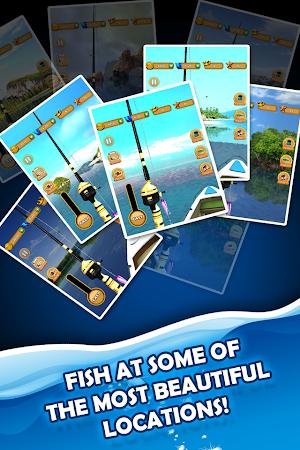 Fish Pro: Fishing Extreme 3D 1.2 screenshot 1145801